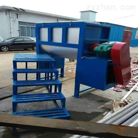 不锈钢粉末搅拌机生产厂家山东