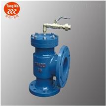 上海液压水位控制阀