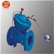 上海隔膜式遥控浮球阀