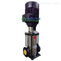 CDLF不锈钢管道泵