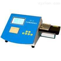 YD-35型片剂硬度仪