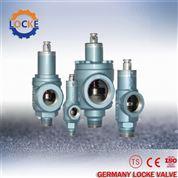 進口低溫安全閥使用方法-德國洛克