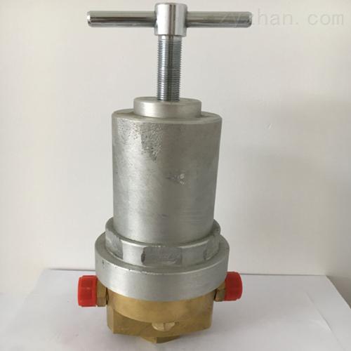 切割氧減壓閥U13-W6/L M22X1.5