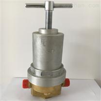 切割氧减压阀U13-W6/L M22X1.5