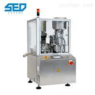 SED-600WJ全自动微量加药胶囊灌装机