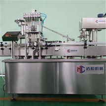 HCOGX-30/150型口服液、糖浆灌装生产线低速