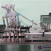 口服液、糖浆高速灌装生产线