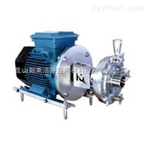 KL-H型剪切泵厂家