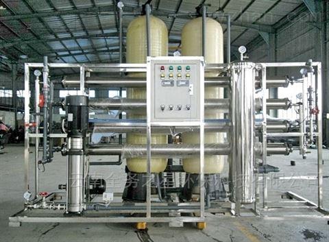昆明超纯水设备药厂纯化水处理设备