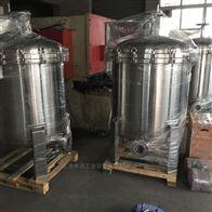 SM-DL-8P2S申劢供应DL-10P2S袋式过滤机