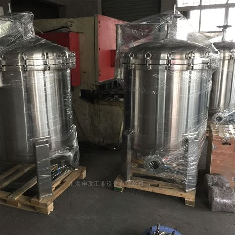 申劢供应DL-10P2S袋式过滤机