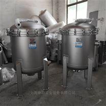 12袋不銹鋼過濾器