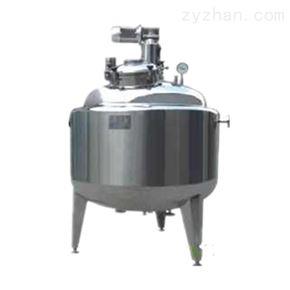卫生级不锈钢反应罐