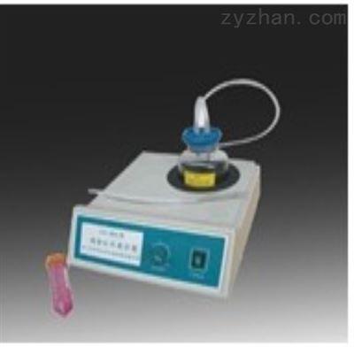 微型台式真空泵