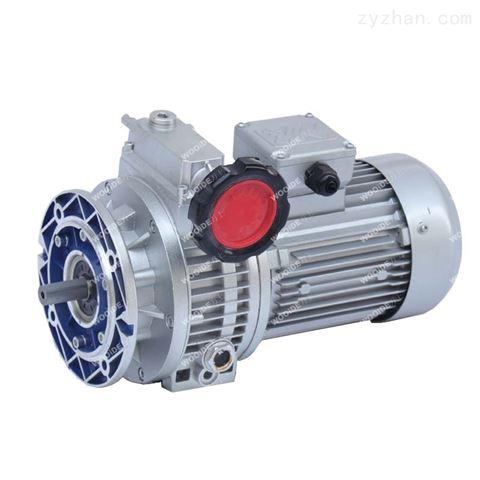 MBL15-Y1.5手动调速电机