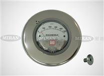 密朗304不锈钢压差表安装盒子MPB-673
