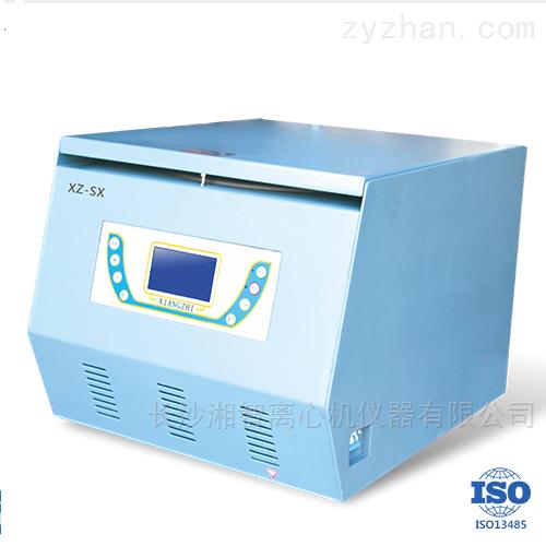 XZ-SX机械杂质快速分析仪