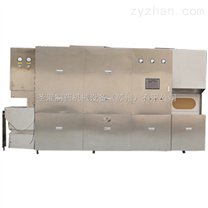 SGRM熱風循環隧道式滅菌烘箱