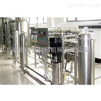 二级反渗透纯水机主要用途