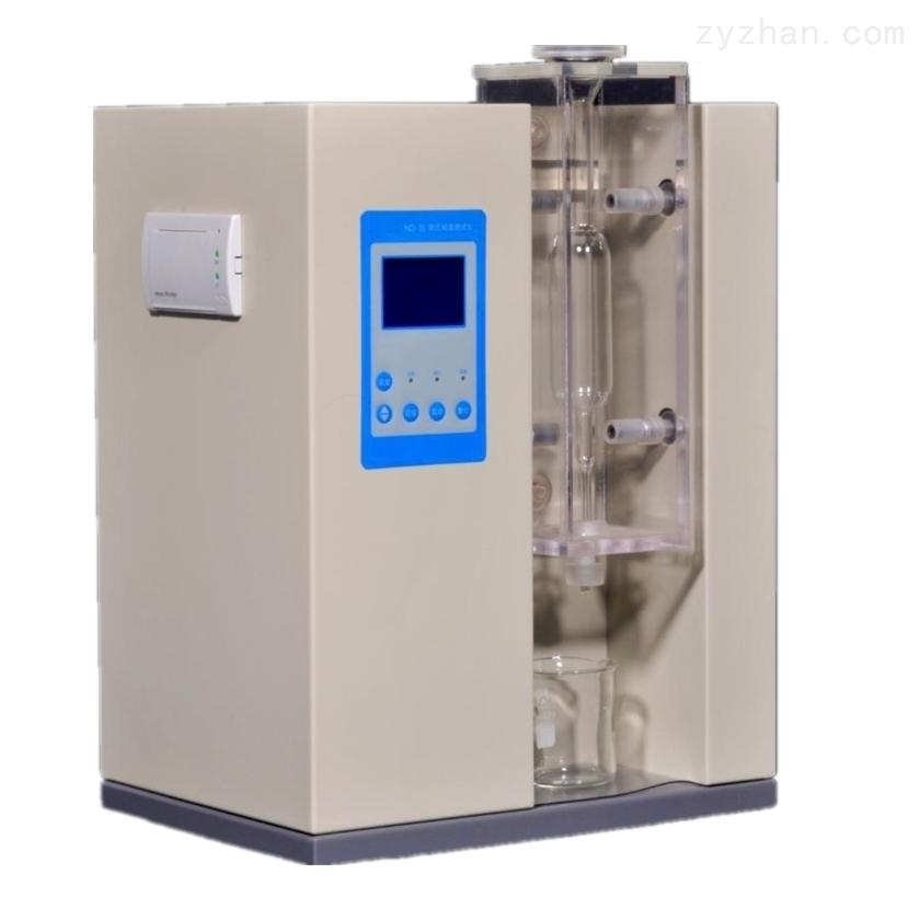 ND-Ⅲ型勃氏粘度测试仪