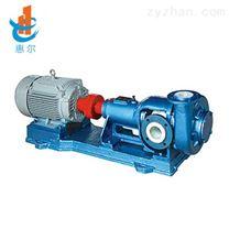 HFM-1单级耐腐耐磨后吸式压滤机泵
