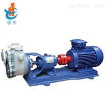 FZB氟塑料合金耐腐蚀自吸泵