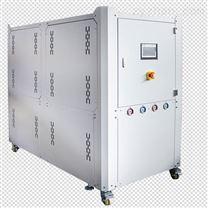制药业用制冷制热设备一体机