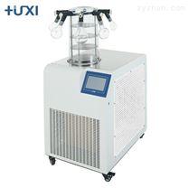 上海沪析HXLG-12-50D立式多歧管冷冻干燥机