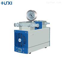 上海滬析 HB-40B耐腐蝕隔膜泵