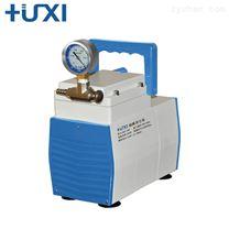 上海滬析 HG-30F 耐腐蝕隔膜泵