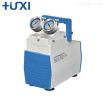 上海滬析 HG-30LF 耐腐蝕隔膜泵