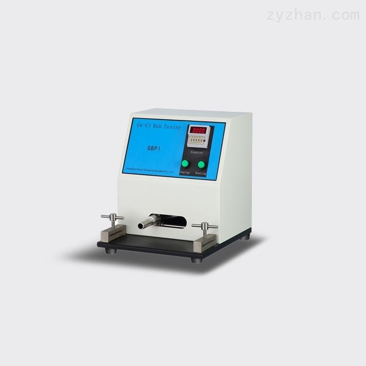 耐刮擦试验仪-广州标际