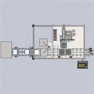 YCF全自动预灌装生产线
