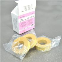pH 5.4-7.0 单色pH试纸 3卷/盒