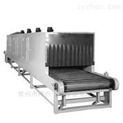 帶式干燥機結構圖