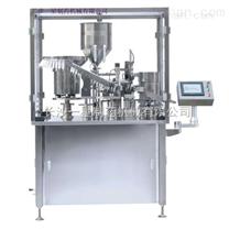 YZC液體預灌裝機