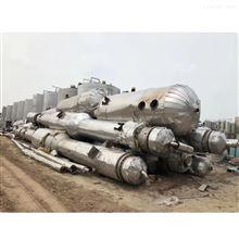 30000L二手四效降膜蒸发器