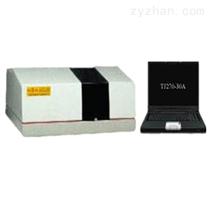 TJ270-30A型紅外分光光度計