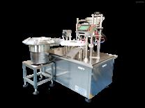 核酸檢測試劑灌裝機