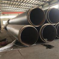 管径325*7高密度聚乙烯直埋式外护套管