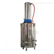 电热蒸馏水器