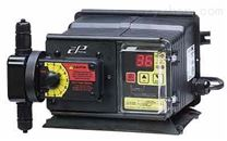 帶模擬控制輸入的數顯隔膜泵
