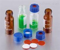 国产 9-425 标准2ml广口螺纹透明样品瓶