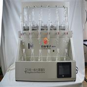 归永可定制分馏装置玻璃仪器GY-ZNZLY价格