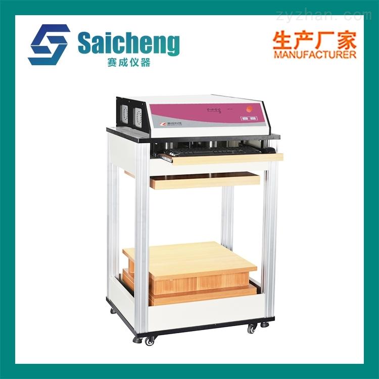 纸箱抗压试验机 纸箱耐压测试仪
