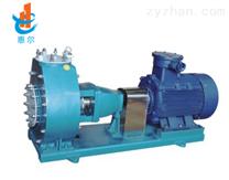 GHP高温化学泵