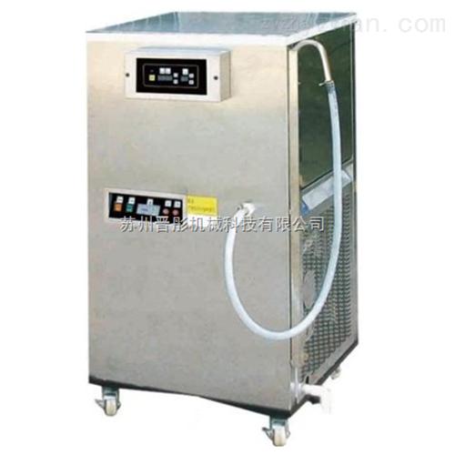 LS冰水机