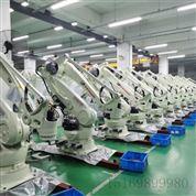機器人碼垛機生產線組成及周邊設備