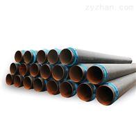 dn350大口径直埋式聚氨酯防腐保温管道
