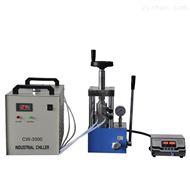 PCH-600B型300℃单层平板热压机薄膜制样机